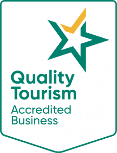 Skeetas is a Quality Tourism Accredited Business in Geraldton